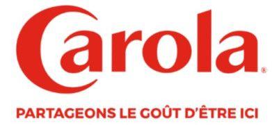 """Carola - Sponsor de la course """"Foulées du patrimoine de Dachstein"""""""